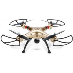 DRON QUADRACOPTER  SYMA X8HW WIFI KAMERA