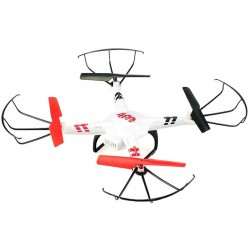 DRON QUADRACOPTER  WLtoys V686J WIFI KAMERA 2MP