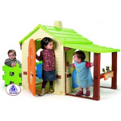 Domek dla dzieci INJUSA COUNTRY HOUSE 2033