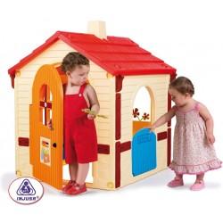 Domek dla dzieci INJUSA COUNTRY HOUSE BASIC 20331