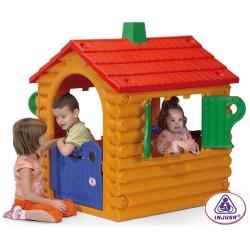 Domek dla dzieci INJUSA THE HUT 2032