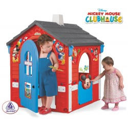 Domek dla dzieci INJUSA HOUSE BASIC MICKEY 20335
