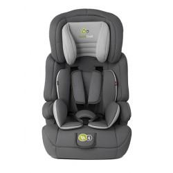 Fotelik samochodowy Comfort 9-36 kg Gray