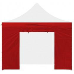 Drzwi do namiotów ekspresowych 3x3m
