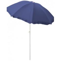 Parasol plażowo - ogrodowy 180 cm LEX MC180P - Blue