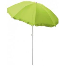 Parasol plażowo - ogrodowy 180 cm LEX MC180P - Apple Green
