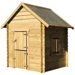 Drewniany domek LOIS