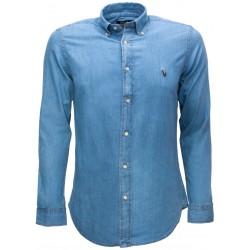 Koszula z długim rękawem Ralph Lauren - Jeans