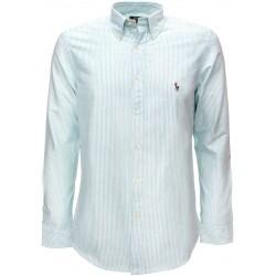 Koszula z długim rękawem Ralph Lauren - Striped Green