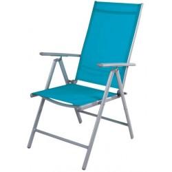 Krzesło ogrodowe Linder Exclusiv 7-WAY MC5000P Petrol