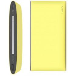 Bateria przenośna POWERBANK Poki LEPOW 10000 mAh - Yellow