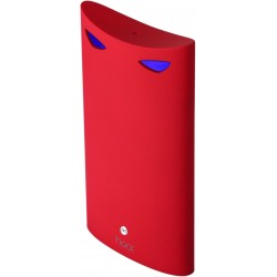 Bateria przenośna PowerBank HOOX Cool Baby 8000 mAh - Red