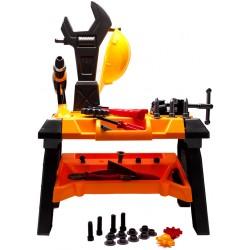 Warsztat z narzędziami - T104