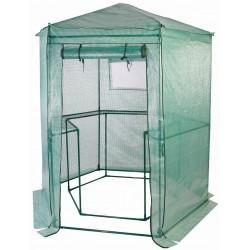 Szklarnia folia ogrodowa namiot DUŻY (MC4306)