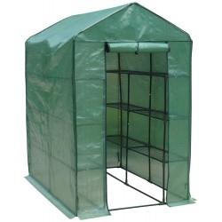 Szklarnia folia ogrodowa namiot DUŻY (MC4360)