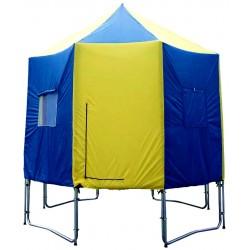 Namiot na trampolinę 400cm 13 ft - (1322)