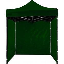 Namiot handlowy ekspresowy aGa 3x6 m 3S 2017 POP UP Green - 2017