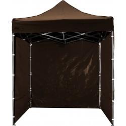 Namiot ekspresowy aGa 2x2 m 3S 2017 - Green