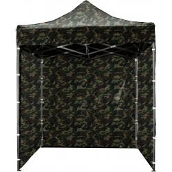 Namiot handlowy ekspresowy aGa 3x6 m 3S 2017 POP UP Army - 2017