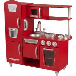 Kuchnia drewniana dla dzieci KidKraft SUPER CHEF KITCHEN (53173)