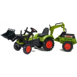 Traktor na pedały z przyczepką FALK Class Arion 430 - (2070Y)