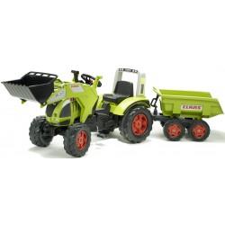 Traktor na pedały z przyczepką FALK Class Arion 540 - (991P)
