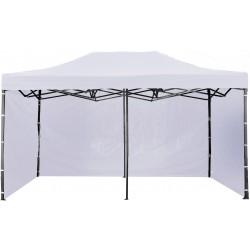Namiot pawilon ogrodowy aGa 3x6 m 3S PARTY White - 2017