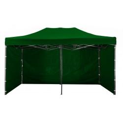 Namiot ekspresowy aGa 3x6 m 3S Green