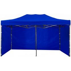 Namiot handlowy ekspresowy aGa 3x6 m 3S 2017 POP UP Blue - 2017
