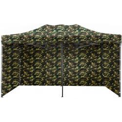 Namiot ekspresowy aGa 3x6 m 3S Army