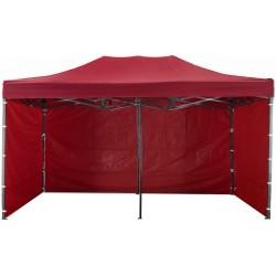 Namiot ekspresowy aGa 3x6 m 3S Red