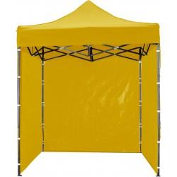 Namiot handlowy ekspresowy aGa 3x6 m 3S 2017 POP UP Yellow - 2017