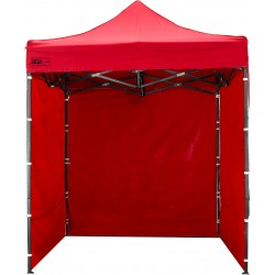Namiot handlowy ekspresowy aGa 3x6 m 3S 2017 POP UP Red - 2017