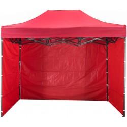 Namiot handlowy ekspresowy aGa 2x3 m 3S 2017 POP UP Red - 2017