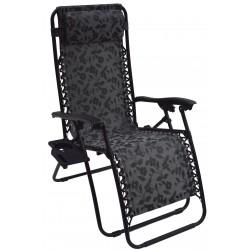 Krzesło leżak ogrodowy AERO GRT-105-5