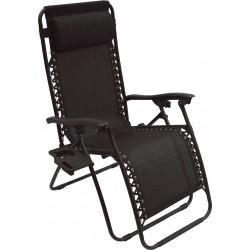 Krzesło leżak ogrodowy AERO GRT-105-4