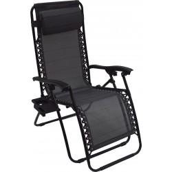 Krzesło leżak ogrodowy AERO GRT-105-3