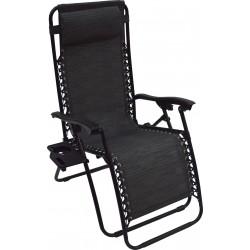 Krzesło leżak ogrodowy AERO GRT-105-1