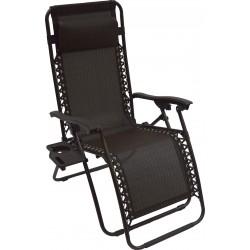 Krzesło leżak ogrodowy AERO GRT-105-2
