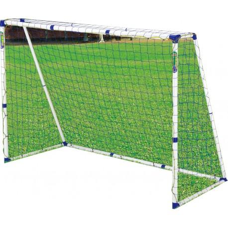 Bramka piłkarska 244x183cm PRO SPORT GOAL 2017