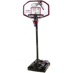 Zestaw do gry w koszykówkę SPARTAN CHICAGO 1184