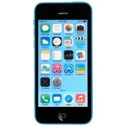 Appple iPhone 5C 32GB Blue GW 12m-c (A)