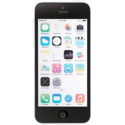 Appple iPhone 5C 16GB White GW 12m-c (B)