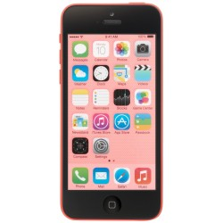 Appple iPhone 5C 32GB Pink GW 12m-c (A)