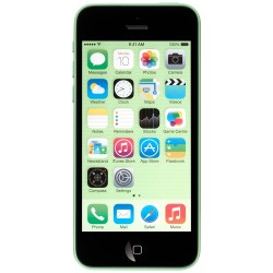 Appple iPhone 5C 32GB Green GW 12m-c (A)