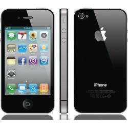 Apple iPhone 4S 32GB Black GW 12m-c (B)