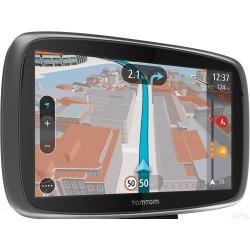 Nawigacja GPS TomTom GO 6000 Europa Dożywotnia Aktualizacja Map 6''