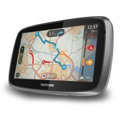 Nawigacja GPS TomTom GO 5000 Europa Dożywotnia Aktualizacja Map 5''