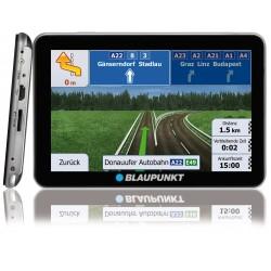 Nawigacja GPS Blaupunkt TravelPilot 53 EU LMU