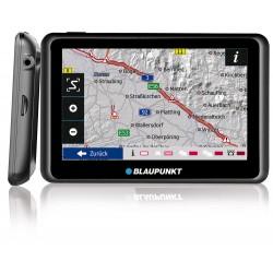 Nawigacja GPS Blaupunkt TravelPilot 55 Active CE LMU